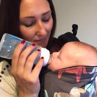 bottle feeding in r&r